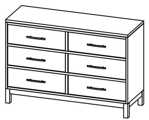 495-411-52-6-drw-dresser