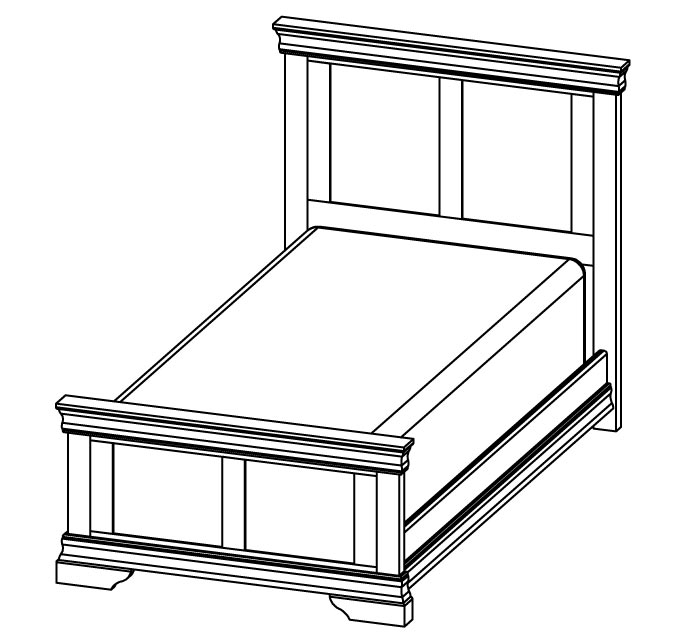 Pt Designs further Single Bayshore Panel Bed Bayshore also  besides 19 Retractable Room Divider moreover Woodworking Cardboard Dollhouse Furniture Plans Plans Pdf Download Free Cabi  Making For Garage. on american furniture sofa bed