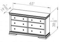 62-406-Bayshore-Dressers