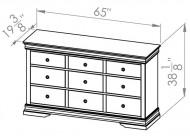 62-409-Bayshore-Dressers