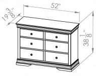 62-411-Bayshore-Dressers
