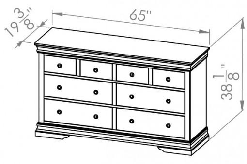 62-412-Bayshore-Dressers