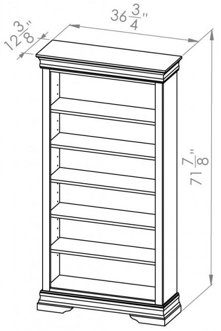 62-706-Bayshore-Bookcases