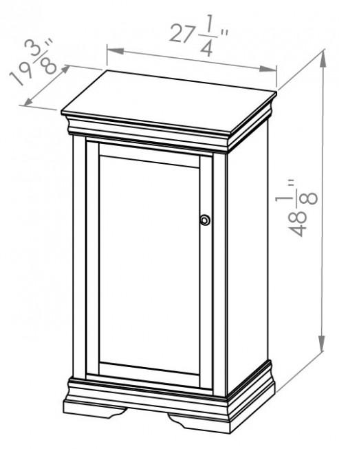 62-804-Bayshore-Bookcases