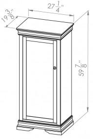 62-805-Bayshore-Bookcases