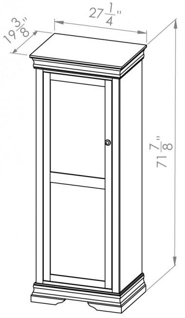 62-806-Bayshore-Bookcases