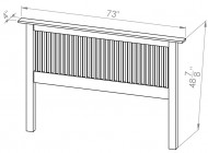 622-25601-Mission-Queen-Spindle-Bed