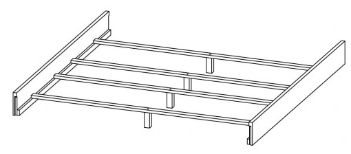 622-25763-Mission-King-Spindle-Bed