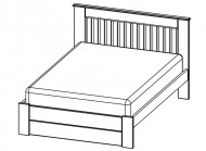 810-3254-Classic-bed