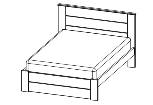 810-3554-Classic-Doublebed