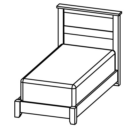 850-1938-4-Rough-Sawn-bed
