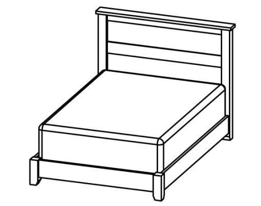 850-1954-4-Rough-Sawn-bed