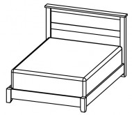 850-1960-4-Rough-Sawn-bed