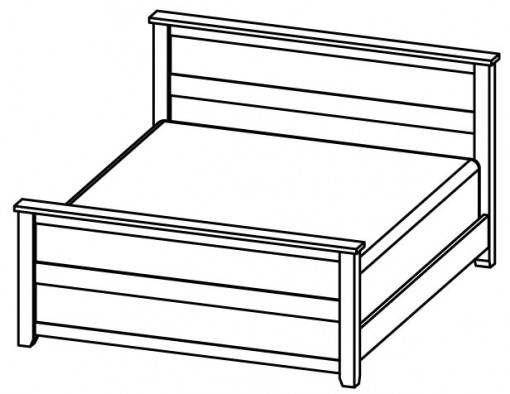 850-1976-2-Rough-Sawn-bed