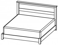 850-1976-4-Rough-Sawn-bed