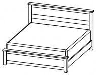 850-1976-5-Rough-Sawn-bed