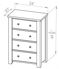 850-404-Rough-Sawn-Chest
