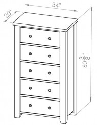 850-405-Rough-Sawn-Chest