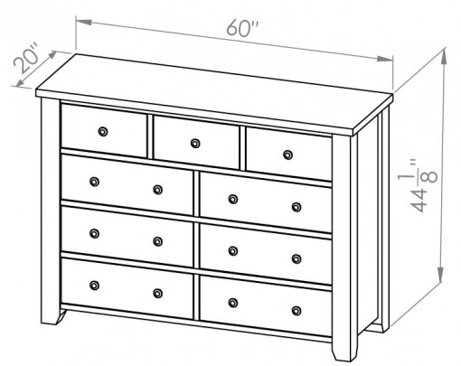 850-422-Rough-Sawn-Dressers