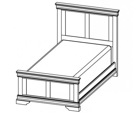 860-2238-Rustique-Bed