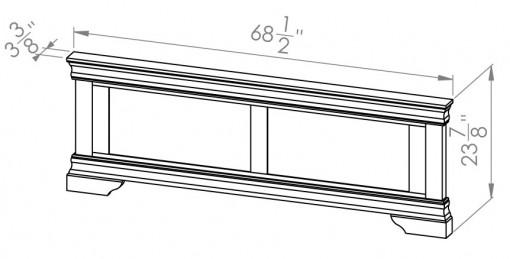 860-22602-Rustique-Queen-Bed