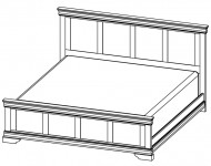 860-2276-Rustique-Bed