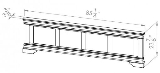 860-22762-Rustique-King-Bed