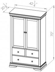 860-307-Rustique-Armoires