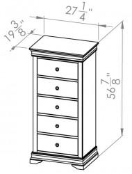 860-401-Rustique-Chests
