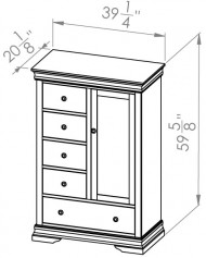 860-402-Rustique-Chests