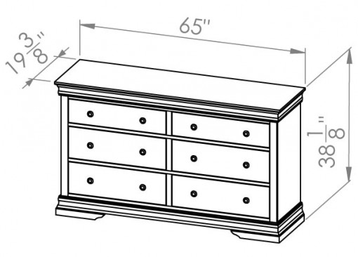 860-406-Rustique-Dressers