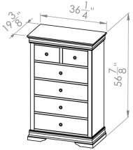 860-410-Rustique-Chests