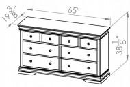860-412-Rustique-Dressers