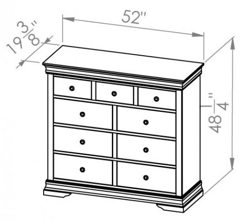 860-420-Rustique-Dressers