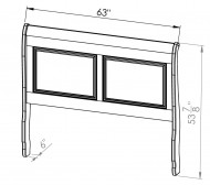 882-20601-Thomas-Queen-Sleigh-Bed
