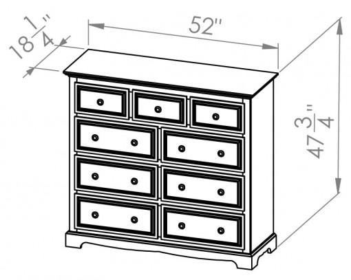 882-420-Thomas-Dressers