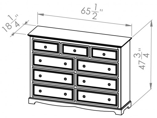 882-421-Thomas-Dressers