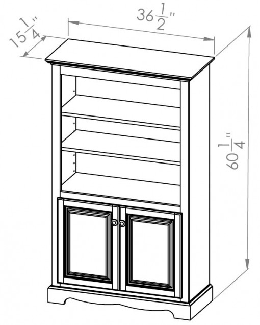 882-702-Thomas-Bookcases