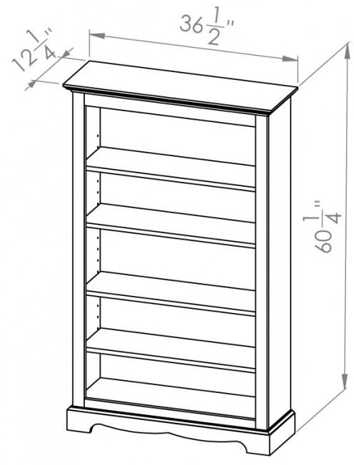 882-705-Thomas-Bookcase