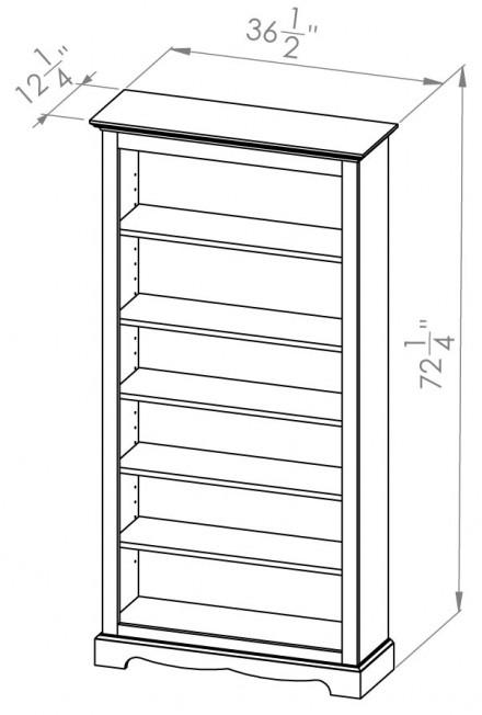 882-706-Thomas-Bookcase