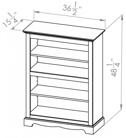 882-707-Thomas-Bookcase