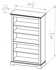 882-708-Thomas-Bookcase