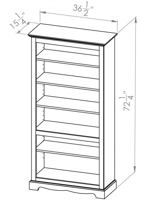 882-709-Thomas-Bookcase