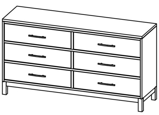 895-406-65-6-drw-dresser