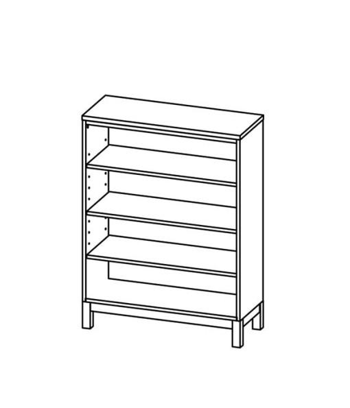 895-704-48-bookcase