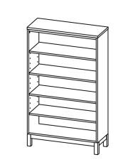 895-705-60-bookcase
