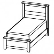 Single-Bed-1PanelFB-Rough