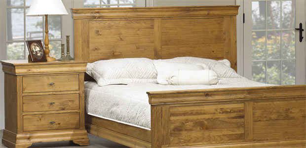 Solid Wood Furniture Canada   Vokes Furniture Inc